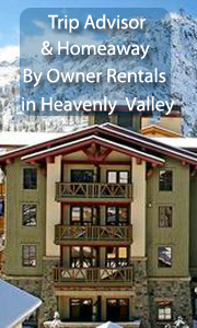 heavenly valley by owner rentals
